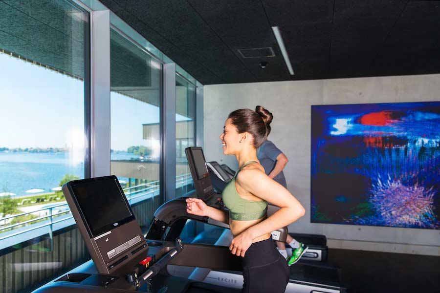 Fitness eGym
